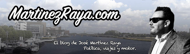 Blog de MartínezRaya